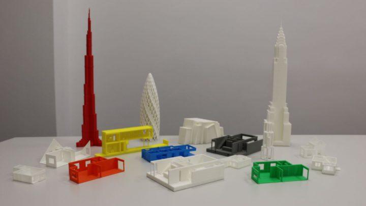 Jak przebiega proces druku 3D?