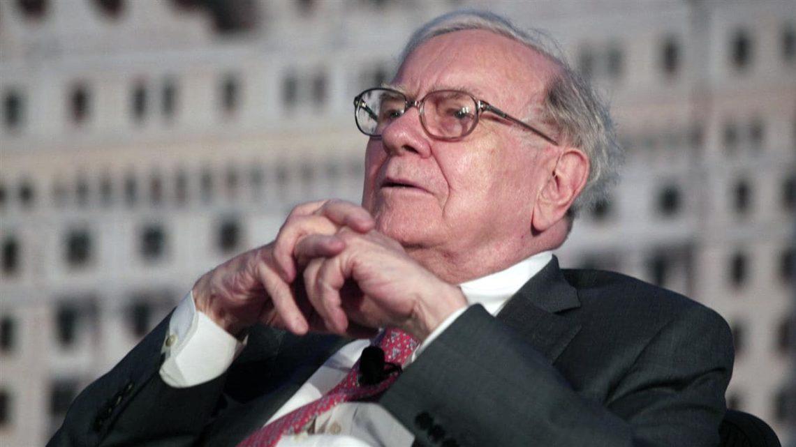 Inwestycja Warrena Buffetta