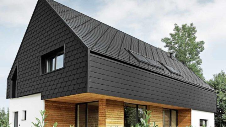 Łupek dachowy – czy warto?