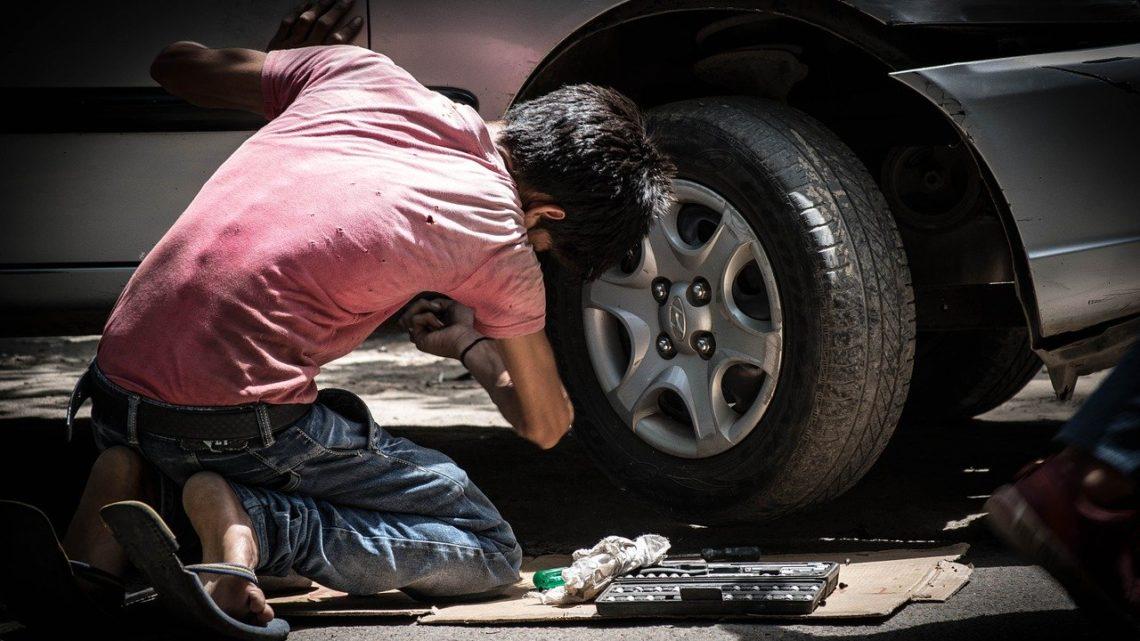 Kiedy warto jest udać się do zaufanego mechanika?